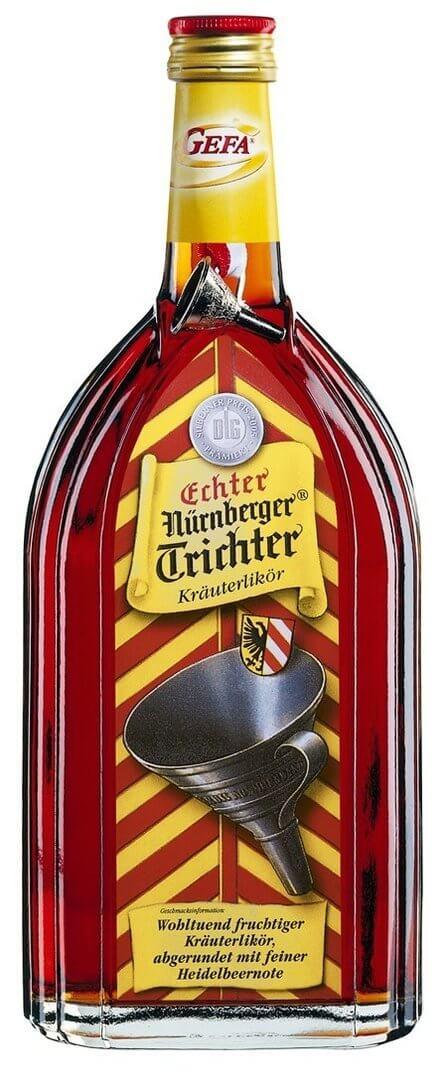 Nürnberger Trichter Bitter