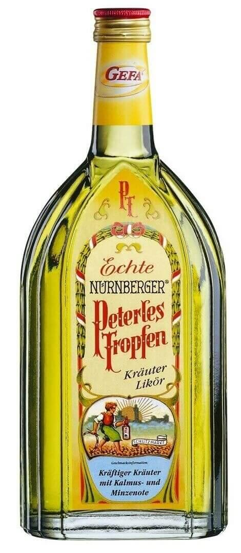 Peterles Tropfen