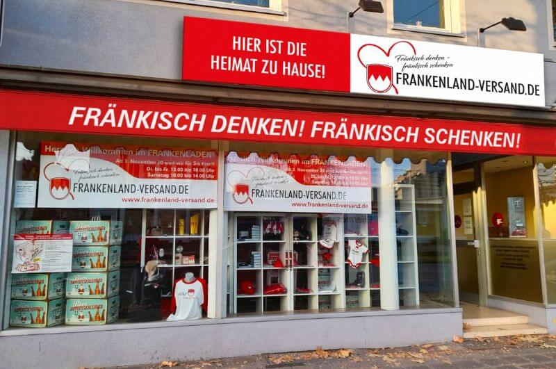 frankenladen nuernberg