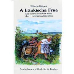 3224 Fraenkische Fraa