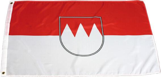 4316 Maxi Flagge klein