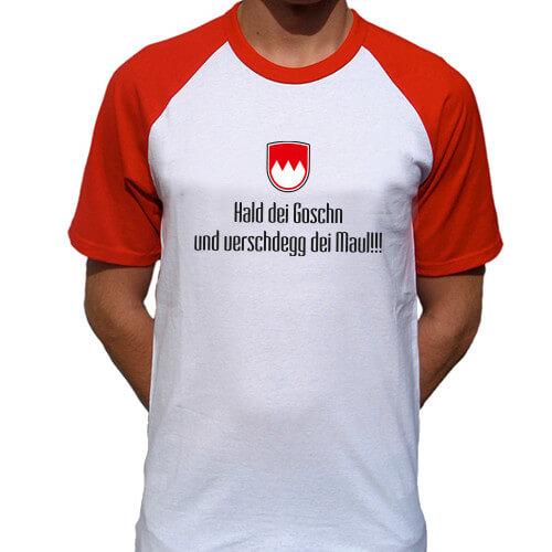 4325 C3 T Shirts Maul 500