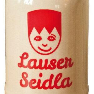 Lauser-Seidla