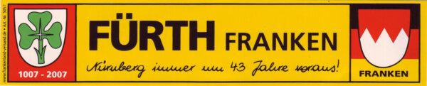 5057 fuerth aukleber