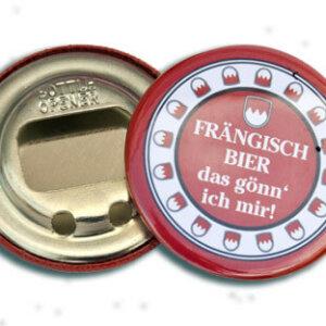 Flaschenöffner, vor allem für fränkische Biere :-)
