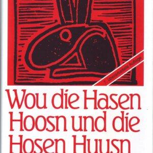 Nürnberger Wörterbuch, Wou die Hasen