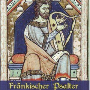 Fränkisches Psalter Hörbuch Band 2