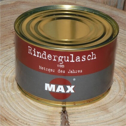Rinder Gulasch 125 1