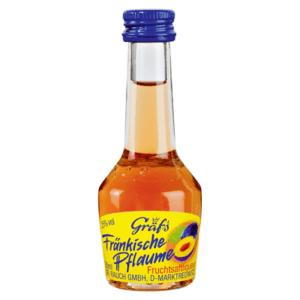 Gräf's Fränkische Pflaume 20ml