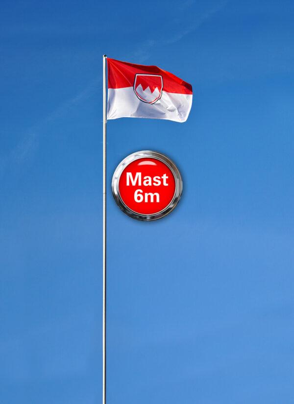 mast 6m