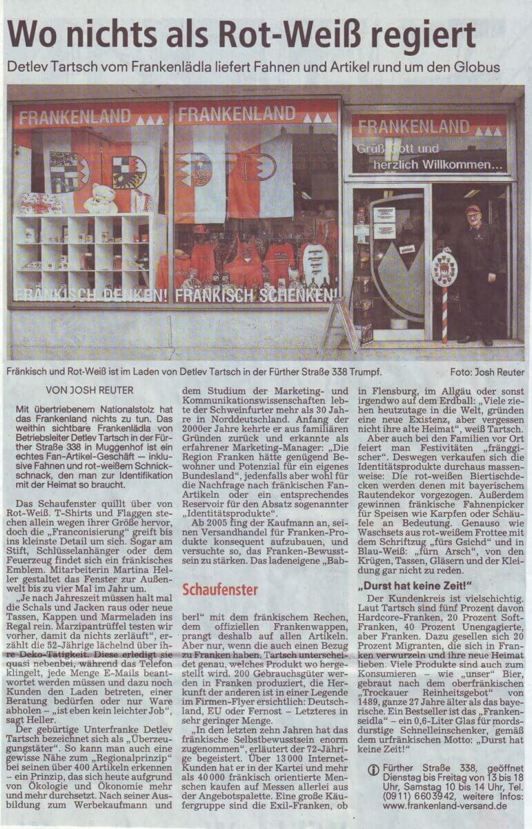 presse frankenladen artikel 03 17